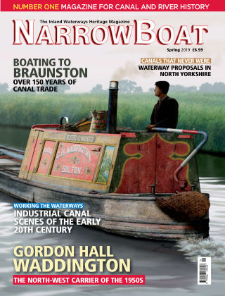NarrowBoat Spring2019