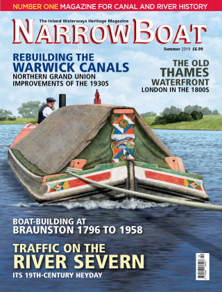 NarrowBoat Summer2019