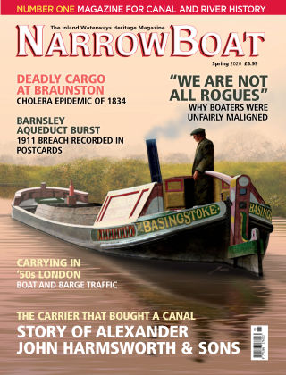 NarrowBoat Spring2020