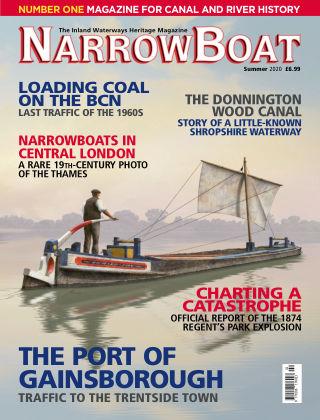 NarrowBoat Summer2020
