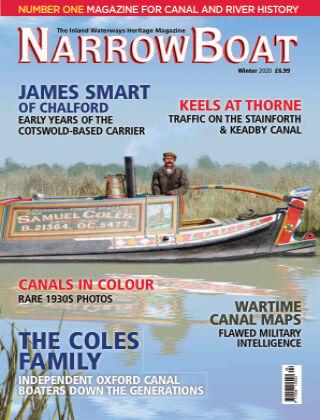 NarrowBoat Winter2020
