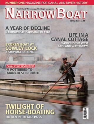 NarrowBoat Spring2021
