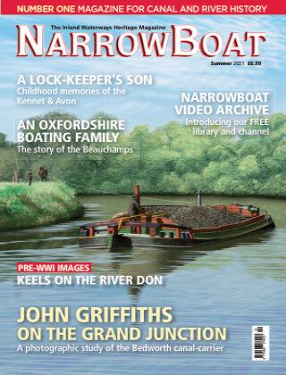 NarrowBoat Summer2021