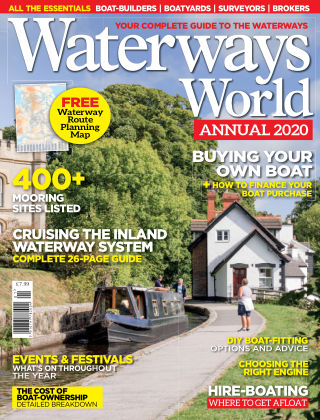 Waterways World Annual 2020 Annual
