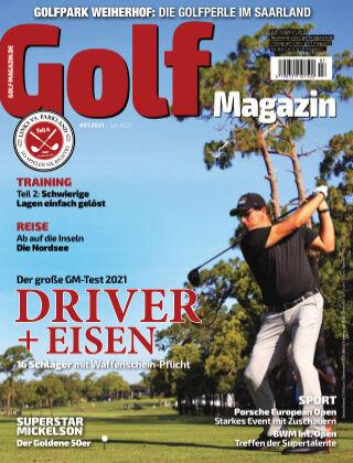 Golf Magazin 07-2021