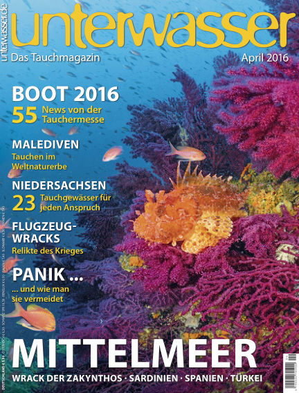 unterwasser March 17, 2016 00:00