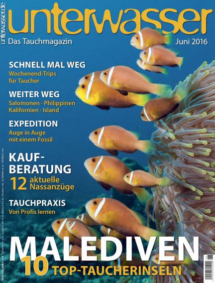 unterwasser May 12, 2016 00:00