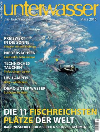unterwasser 03/2016