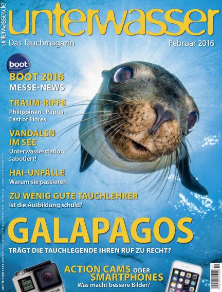 unterwasser January 14, 2016 00:00