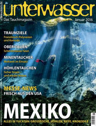 unterwasser 01/2016