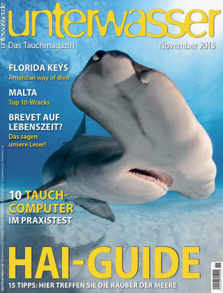 unterwasser 11/2015