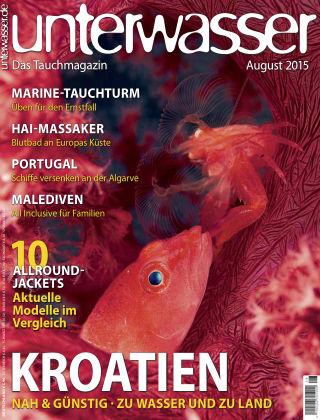 unterwasser 08/2015