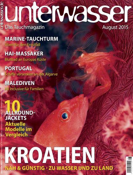 unterwasser July 16, 2015 00:00