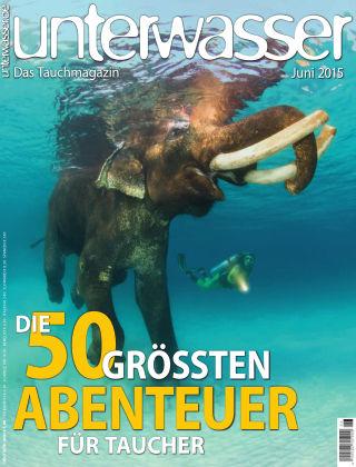 unterwasser 06/2015