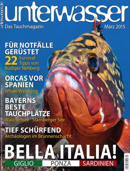unterwasser February 12, 2015 00:00