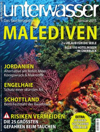 unterwasser 01/2015