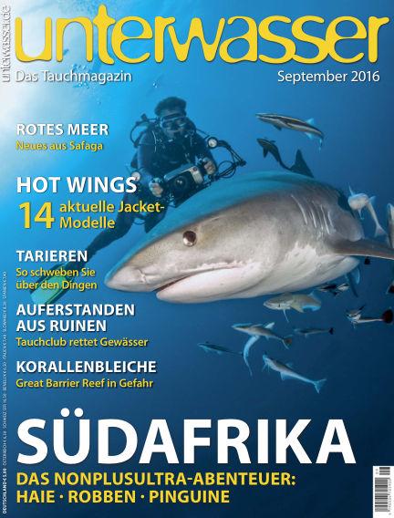 unterwasser August 19, 2016 00:00