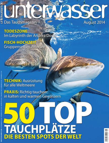 unterwasser July 10, 2014 00:00