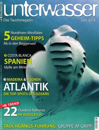 unterwasser 06/2014
