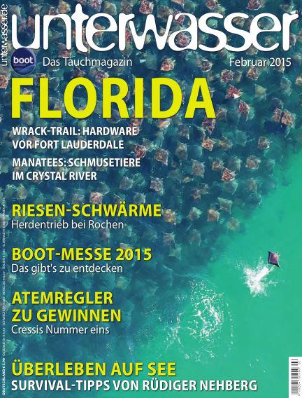 unterwasser January 15, 2015 00:00