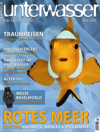 unterwasser 05/2015