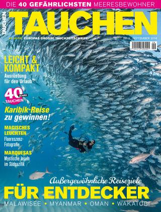 TAUCHEN NR 09 2018