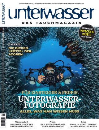 unterwasser 11/2018