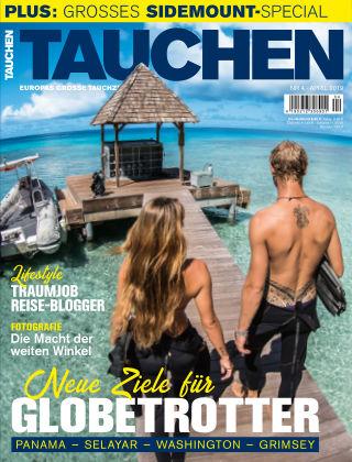 TAUCHEN NR. 04 2019