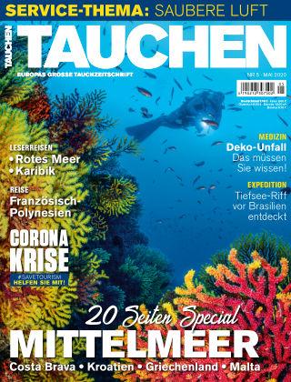 TAUCHEN NR. 05 2020