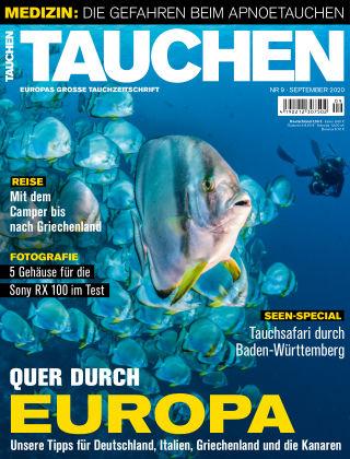 TAUCHEN NR. 09 2020