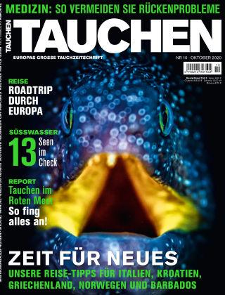 TAUCHEN NR. 10 2020