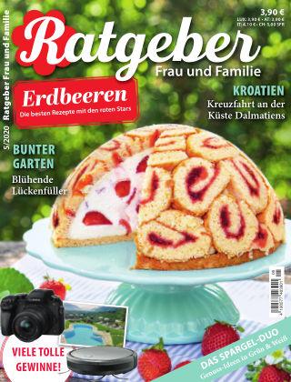 RATGEBER Frau und Familie Nr. 5/2020