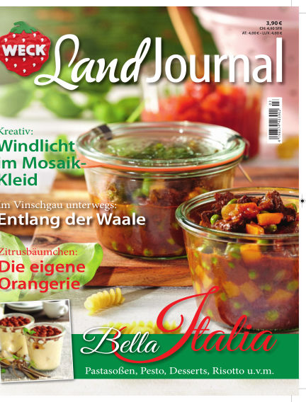 WECK LandJournal May 09, 2017 00:00