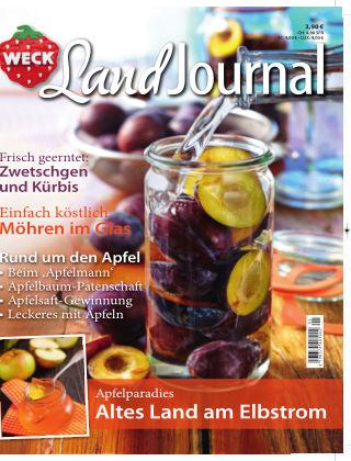 WECK LandJournal Nr. 05/2017