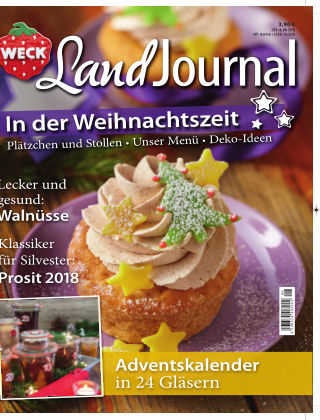WECK LandJournal Nr. 6/2017