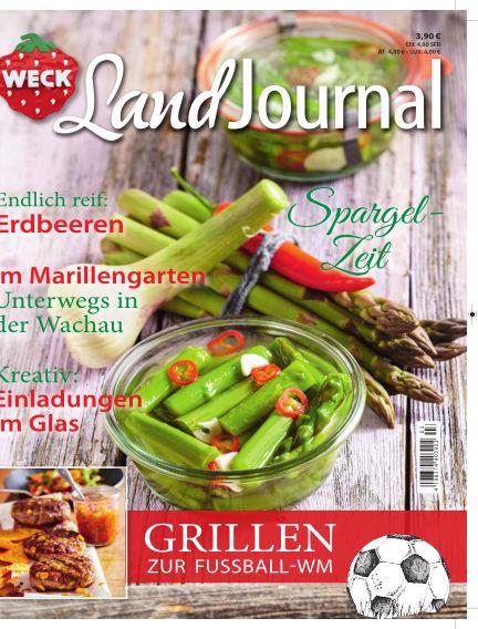 WECK LandJournal