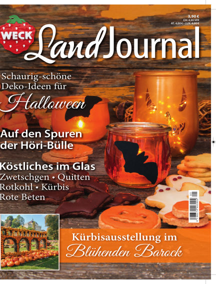 WECK LandJournal September 11, 2018 00:00