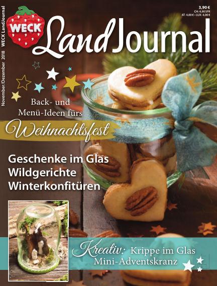 WECK LandJournal November 13, 2018 00:00