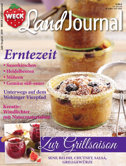 WECK LandJournal July 09, 2019 00:00