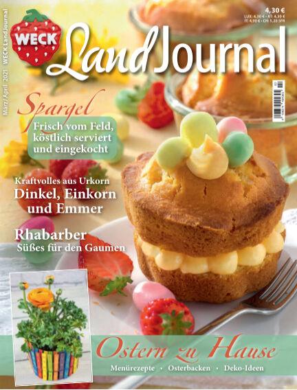 WECK LandJournal March 09, 2021 00:00