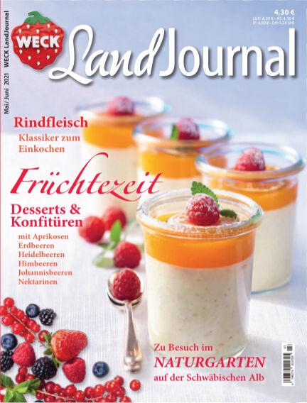 WECK LandJournal May 11, 2021 00:00