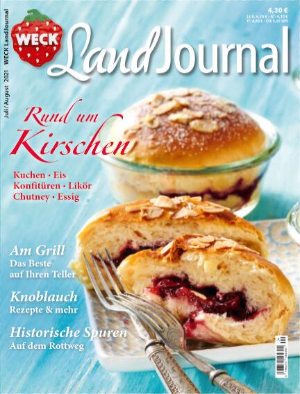 WECK LandJournal July 13, 2021 00:00