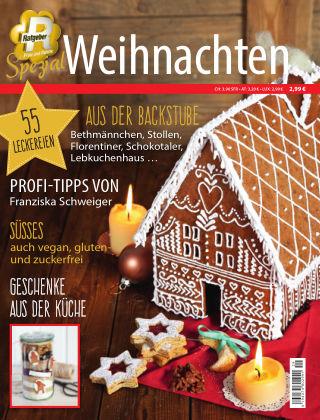 Ratgeber Frau und Familie Spezial  Weihnachten 2015