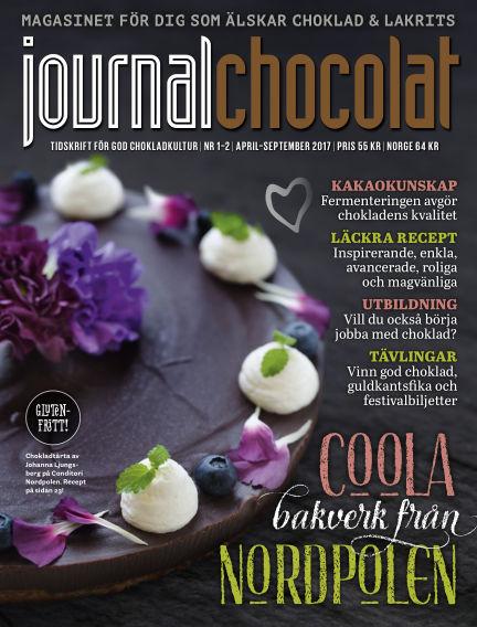 Journal Chocolat March 17, 2017 00:00