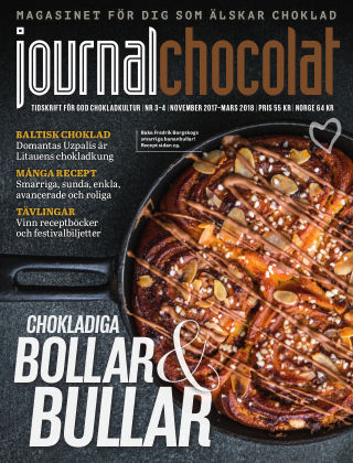 Journal Chocolat 2017-10-11