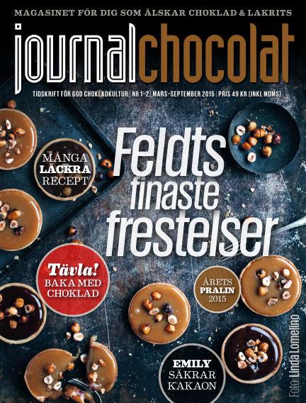Journal Chocolat March 17, 2015 00:00
