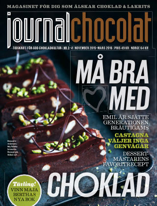 Journal Chocolat 2015-09-29