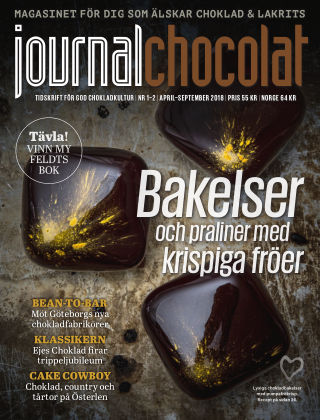 Journal Chocolat 2018-03-16