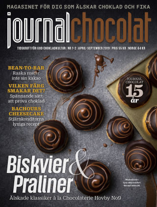 Journal Chocolat 2019-03-15