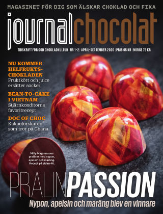 Journal Chocolat 2020-03-12